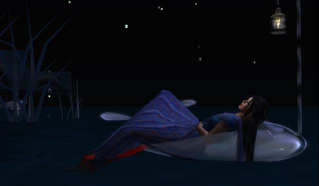 Let the nightmare begin... on Float...