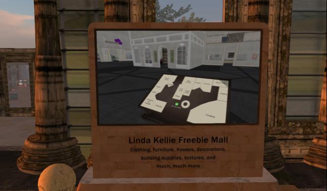 Linda Kellie