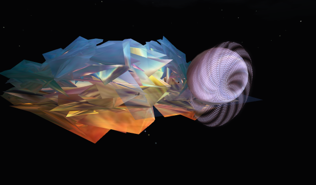 Vector's Vortex