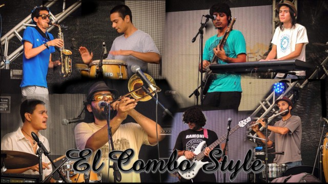 Costa Rica's Own..Home-Grown Band