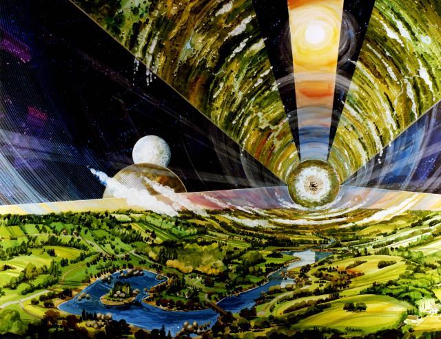 Rick Guidice / NASA Ames Research Center