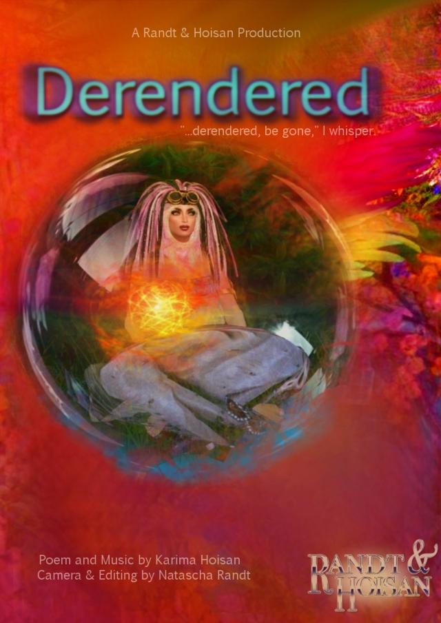Derendered Poster