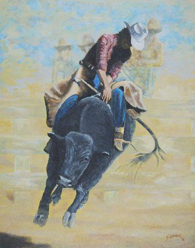 10-david-the-bull-rider