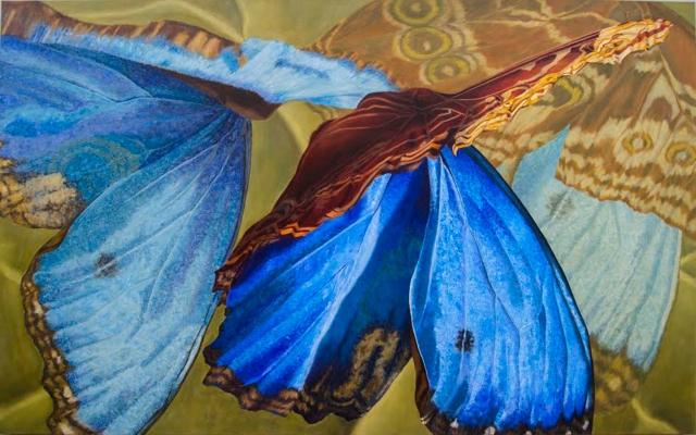 Painting Hope- Rachel Steely