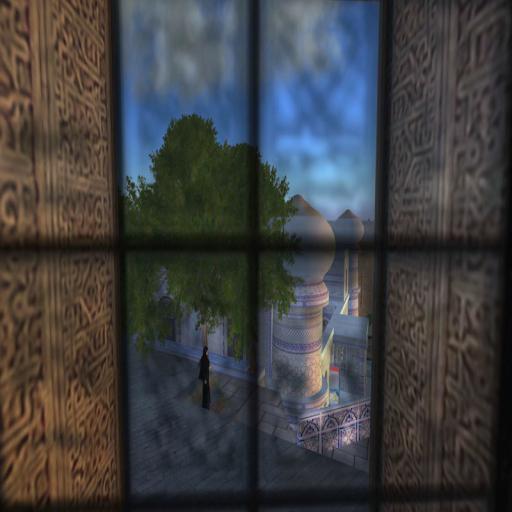 14 In The Window
